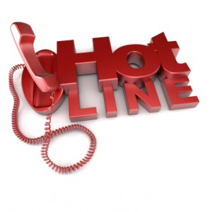 WordPress Marketing Hotline