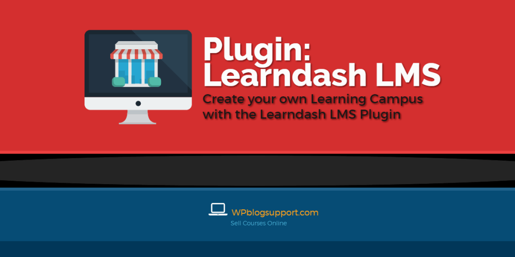 WordPress learndash Plugni