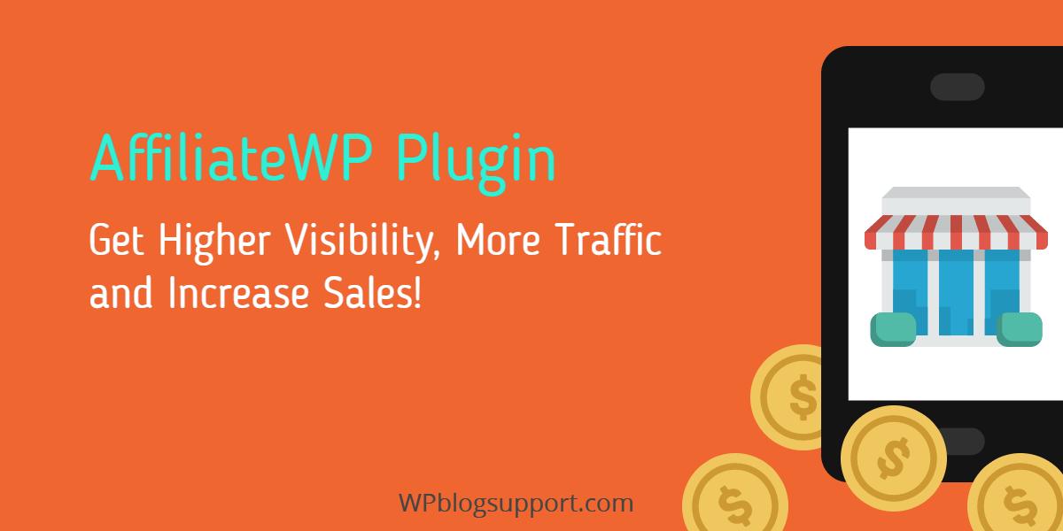 WordPress Affiliate Tracking Plugin